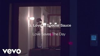G. Love & Special Sauce - Love Saves The Day (Behind The Album)