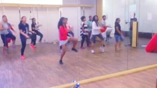 Lipstick Laga Ke - Great Grand Masti - FITNESS dance - Bollywood workout