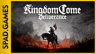 #01   Kingdom Come: Deliverance (Legendado em Espanhol)