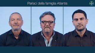 I Tecnici Bayer - La Famiglia Atlantis
