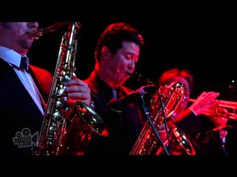 Royal Crown Revue - Miserlou | Live In Sydney | Moshcam