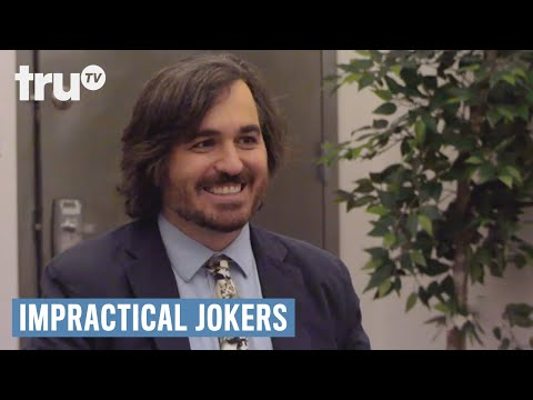 Impractical Jokers - The Perfect Job Interview