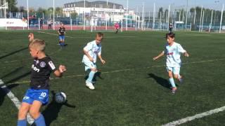 Atletic Kids vs Academia Gheorghe Hagi (repriza 2, partea a II-a)
