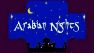 "Aladdin ""Le Notti d"