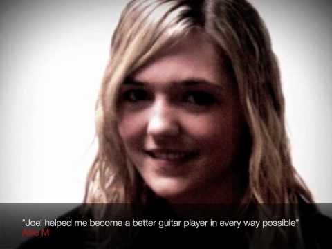 North Huntingdon, PA Guitar Teacher