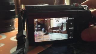 Sony Mirrorless NEX-3N manual …