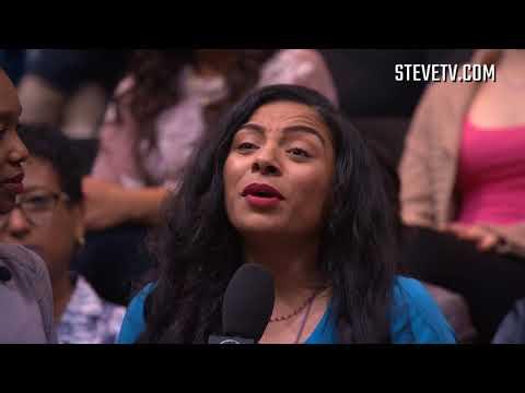 Hey Steve: Can You Help Me Blend in at My Husband's Church?