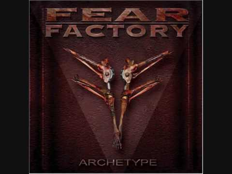 Slave labor - Fear Factory