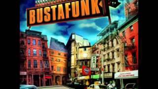 Bustafunk - Mystikal roots