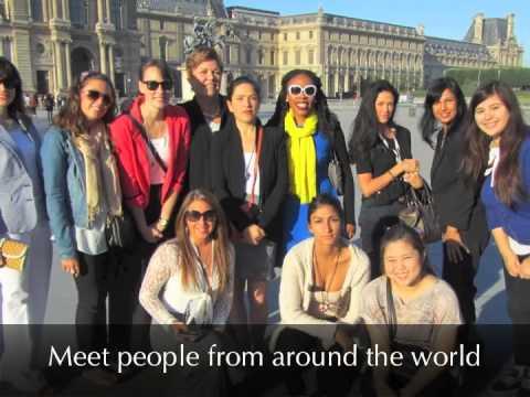 Paris Fashion Institute Introduction
