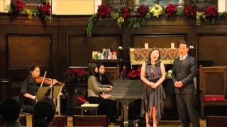 Jesus Leadth Me M2PS Praise 주 날 인도하네 맨하탄,메네스 연합찬양음악회