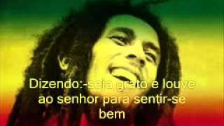 Bob Marley   One Love (tradução / legendado) PT