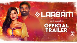 Laabam - Official Telugu Trailer   Vijay Sethupathi   Shruti Haasan   D.Imman   S.P.Jananathan Image