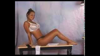 Repeat youtube video Christina Lucci Model Secretary HD