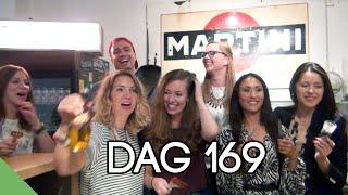 Tapas met leuke YouTubers - Kiwi Vlogs #169