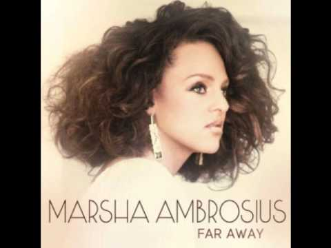 Marsha Ambrosius-Far Away Instrumental