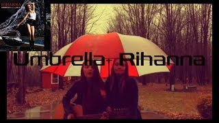 Umbrella - Rihanna - Acoustic Cover (A-Z Cover Series)