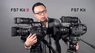 Sony PXW FS7 Mark II Review