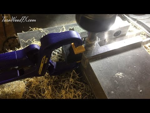 Mod Making - Drilling Silver Contacts With A 3D Printed Jig