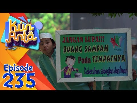 Kocak Banget!! Trio Bemo Pengen Usilin Trio Asuma, Gagal Mulu - Kun Anta Eps 235