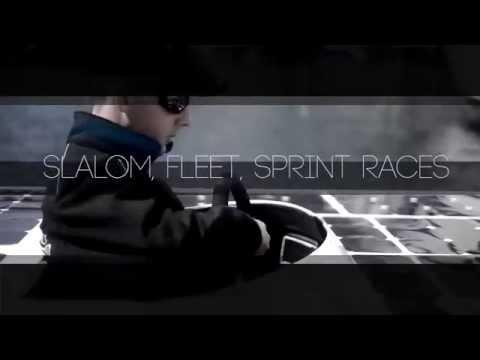 2014 Solar races - solar electric boats - Monte Carlo Cup