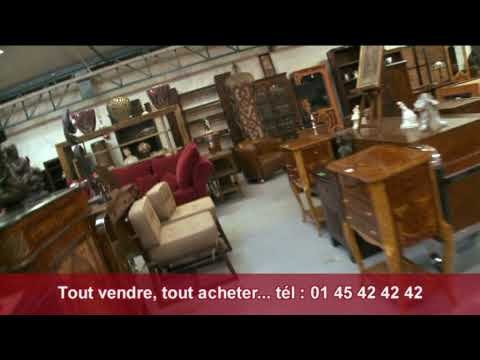 pub salle des ventes du particulier alesia youtube. Black Bedroom Furniture Sets. Home Design Ideas