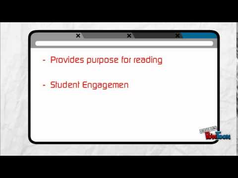 Alternative Assessments for Comprehension