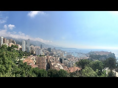 Monaco 2017 4K Ultra HD Film