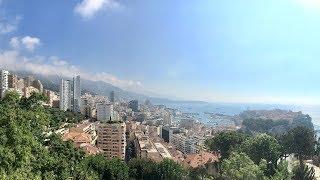 Monte Carlo Monaco 4K Ultra HD Film