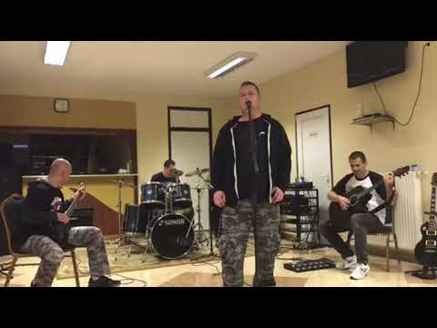 Processing Rock Band - Világcsavargó (Road cover)
