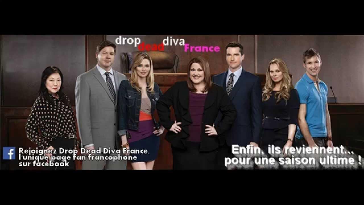 Drop dead diva extrait pisode 6 saison 6 vostfr youtube - Drop dead diva season 1 episode 6 ...