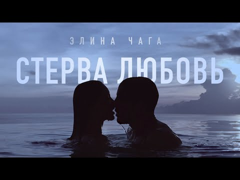 Элина Чага - Стерва Любовь