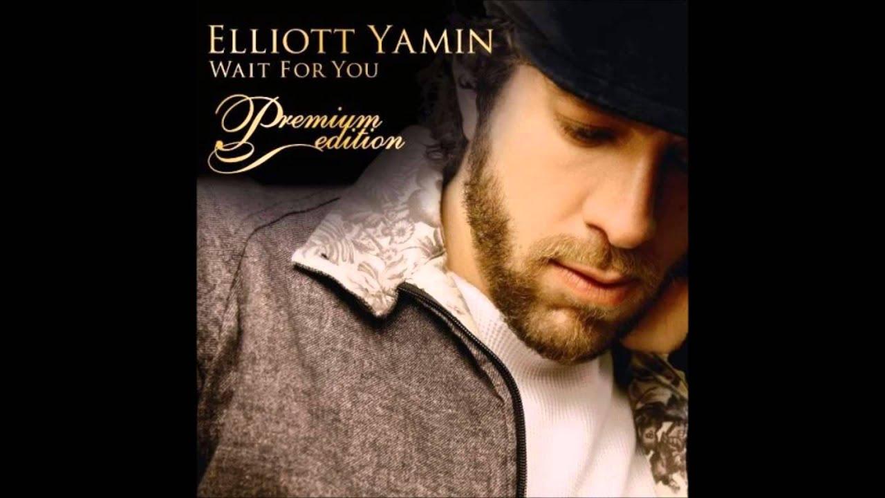 musicas de elliott yamin