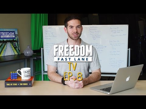Selling Supplements on Amazon, Goals, and Who to Hire | FFLTV Ep 8