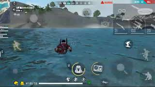 Free Fire Givewhay