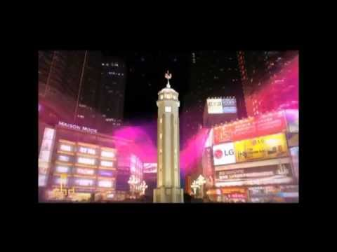 Chongqing YuZhong (Central Business District) Promotional Video