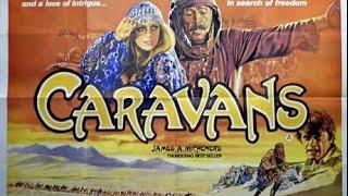 Karavánok magyar szinkron teljes film (1978)