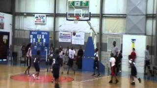 Baller'z (Hoopsters Fall Ball 2011) Part 2