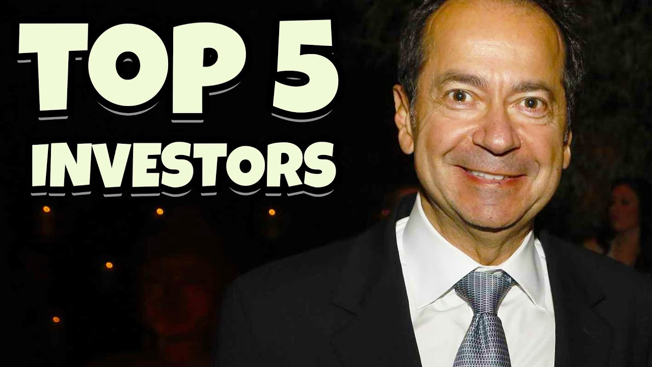 5 investor who made billions of 1 investment