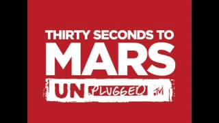 30 Seconds To Mars - Where the Streets Have No Name