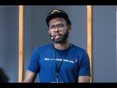 Berlin Buzzwords 2019: Marcus Eagan – Visualizing the Output of Your Search AI #bbuzz on YouTube