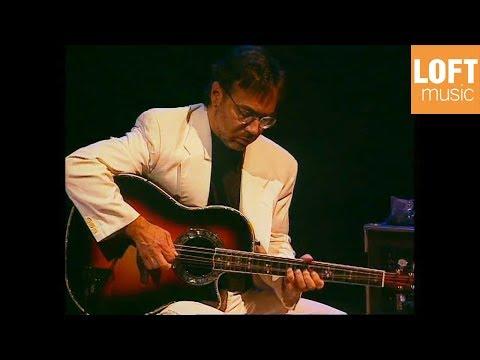 "Al Di Meola - Indigo (Live-Performance From The Album ""World Sinfonia"")"