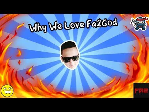 L Why We Love Fa2 L