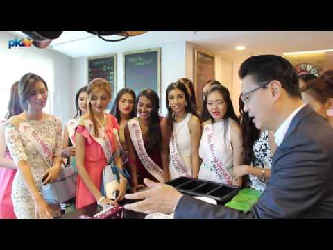 PKTtv | Miss Malaysia Tourism Pagent 2016