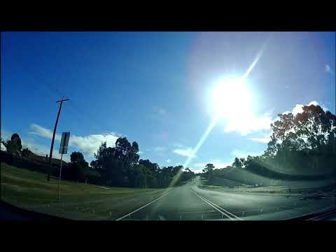 Road rage sunbury