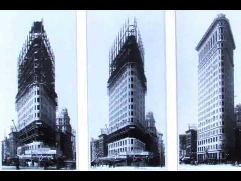 VODOMODO - FLATIRON BUILDING, New York History Video Movie Beta - m.Vodomodo.com