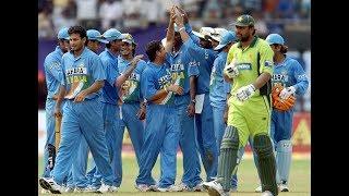 Sachin Tendulkar's 5-50 Vs Pakistan in Kochi 2005