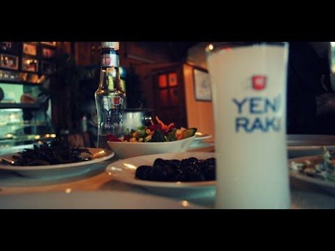Elleran Elvis - Meyhane / Taksim