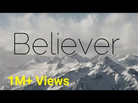 Believer - Imagine Dragons   Whatsapp English Status Song