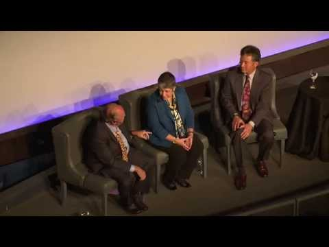 Big Bang 2015 Creating Global Solutions through Science Education  | California Academy of Sciences